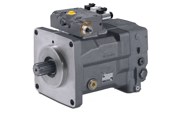 Гидронасос Linde Hydraulics HPR-02 280