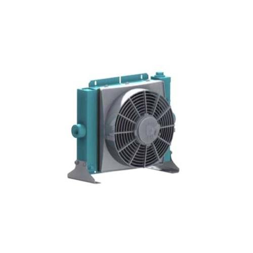 Типовой теплообменник с перепускным клапаном AKG-Line DY20