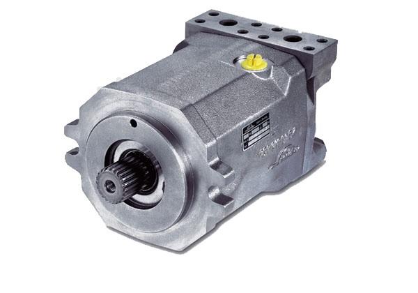 Гидромотор Linde Hydraulics HMF-135-02